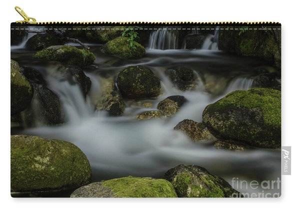 Goritsa Waterfalls-rapids 2235 Carry-all Pouch