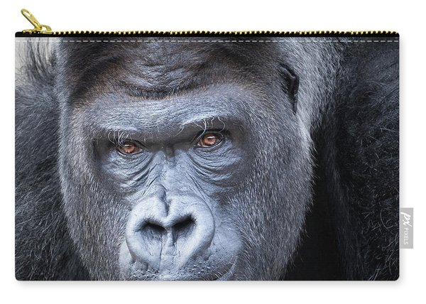 Gorrilla  Carry-all Pouch