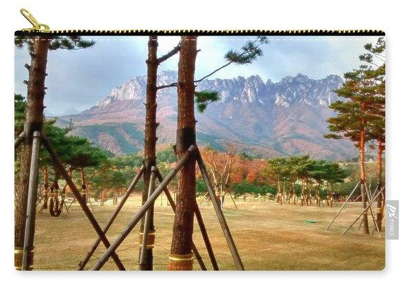 Goseong South Korea  Carry-all Pouch