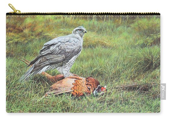 Goshawk Carry-all Pouch