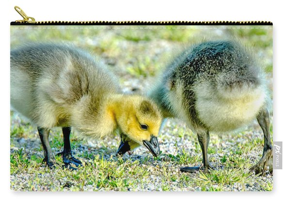 Goslings Snacking Carry-all Pouch