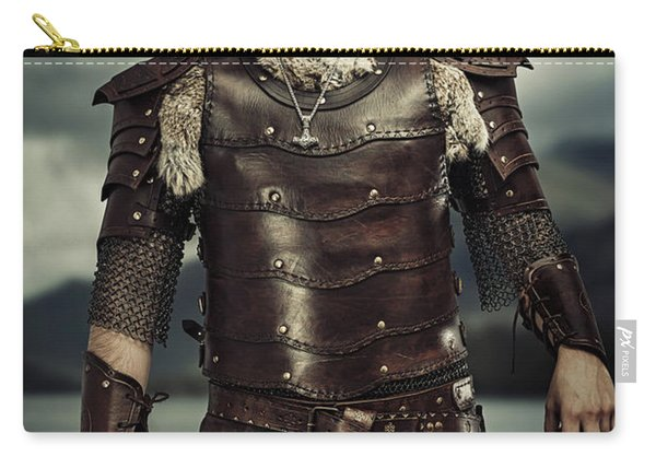 Got Inspired Character Carry-all Pouch