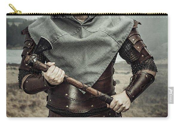 Got Warrior Carry-all Pouch