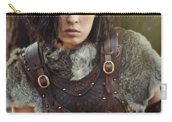 Got Warrior Princess Carry-all Pouch