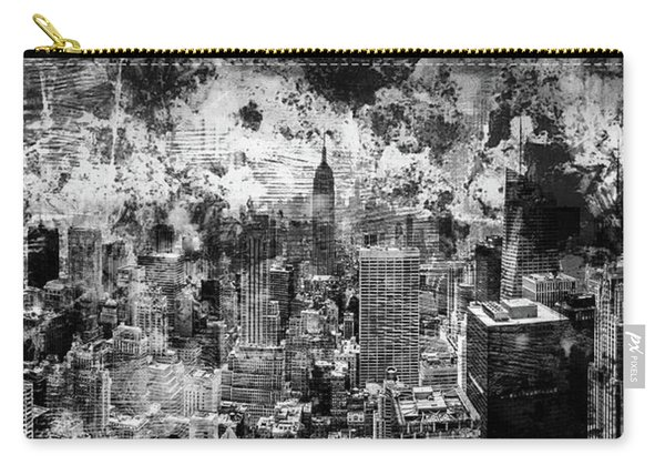 Gotham Castles Carry-all Pouch