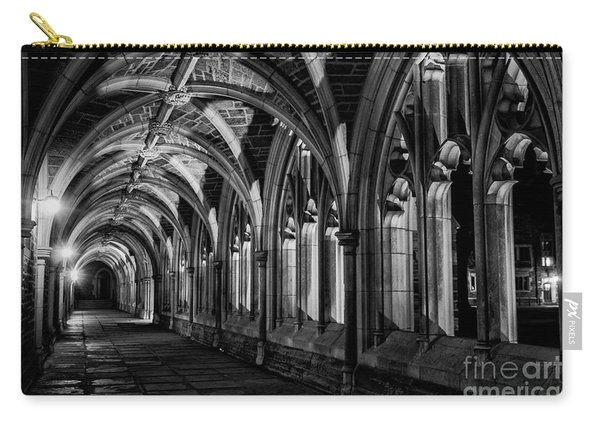 Gothic Arches Carry-all Pouch