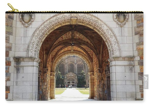 Gothic Archway Photography Carry-all Pouch