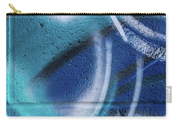 Graffiti 3 Carry-all Pouch