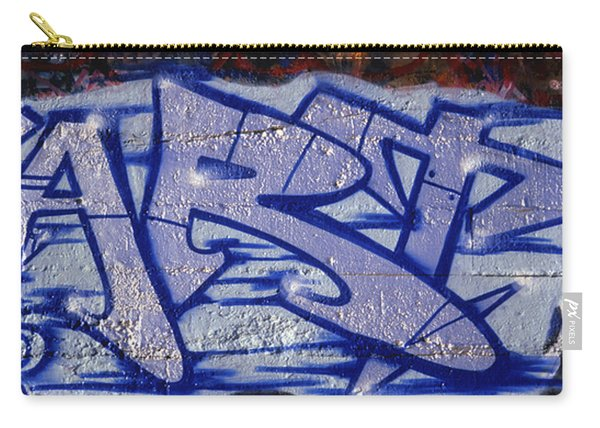 Graffiti Art-art Carry-all Pouch