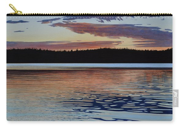 Graham Lake Carry-all Pouch