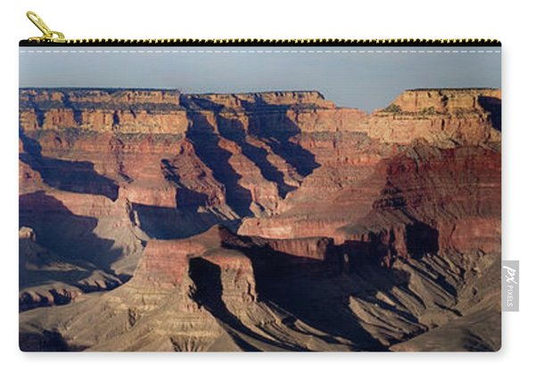 Grand Canyon Wide Carry-all Pouch