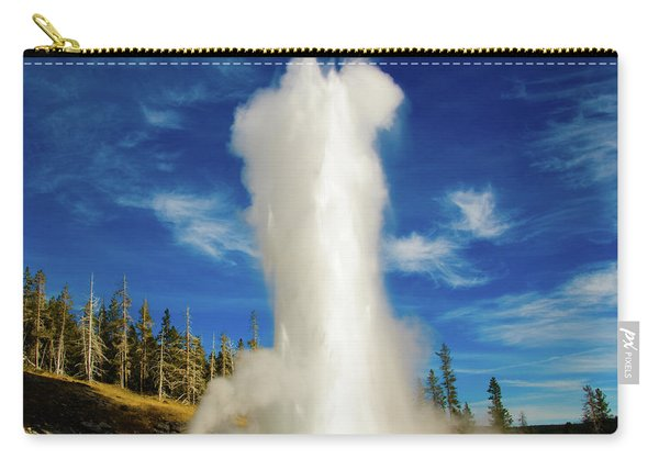Grand Geyser Carry-all Pouch
