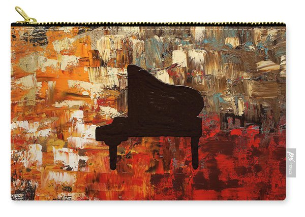 Grand Piano Carry-all Pouch
