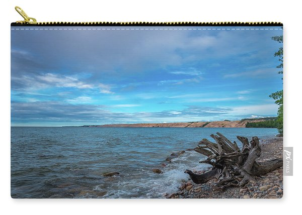 Grand Sable Banks Carry-all Pouch