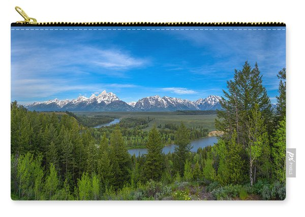 Grand Teton Vista Carry-all Pouch