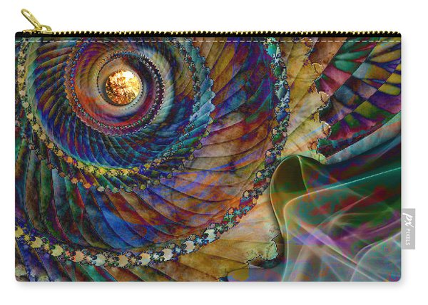 Grandma's Treasures Carry-all Pouch