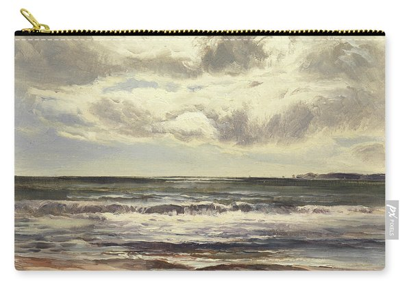 Grange Over Sands Carry-all Pouch