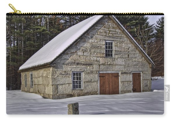 Granite House Carry-all Pouch