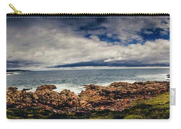 Granville Tasmania Panoramic Carry-all Pouch