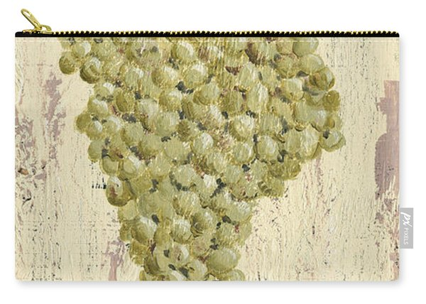 Grapes And Grace 2 Carry-all Pouch