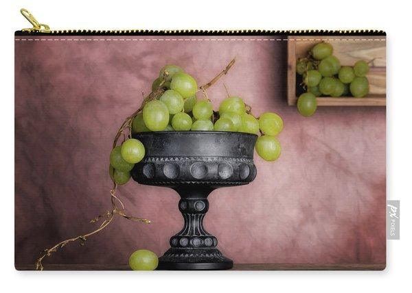 Grapes Centerpiece Carry-all Pouch