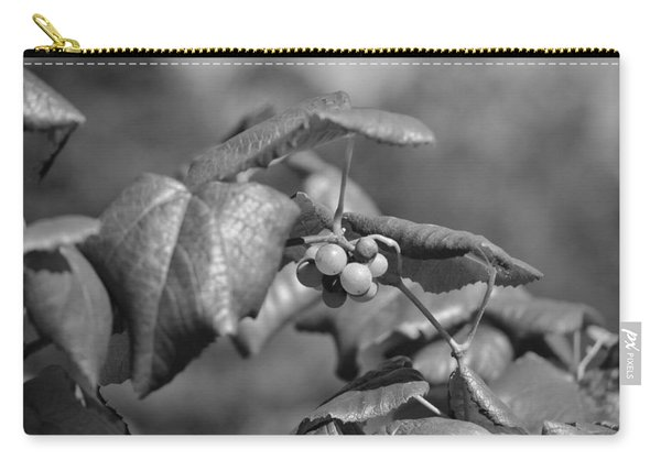 Grapes On The Vine  Carry-all Pouch