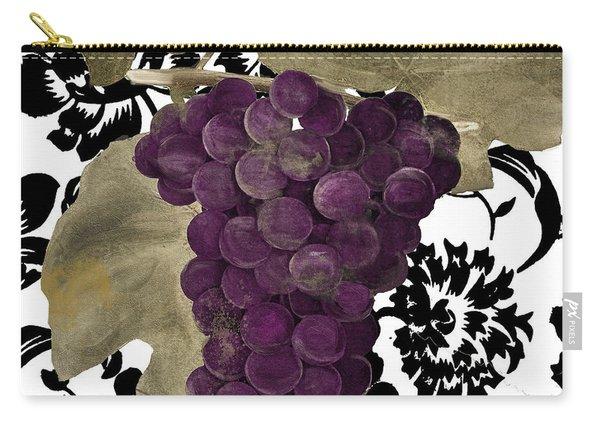 Grapes Suzette Carry-all Pouch