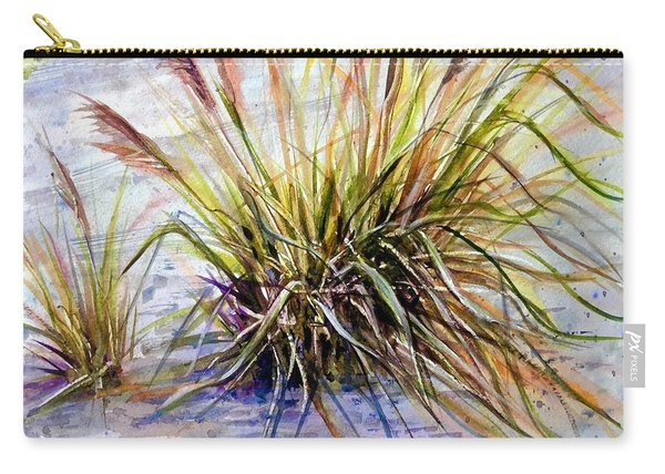Grass 1 Carry-all Pouch