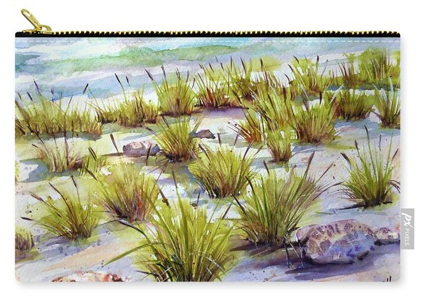 Grass 2 Carry-all Pouch