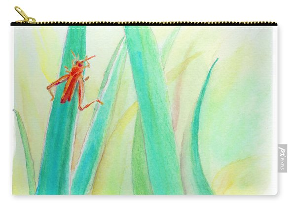 Grasshopper 2 Carry-all Pouch