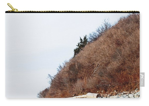Grassy Dune Carry-all Pouch