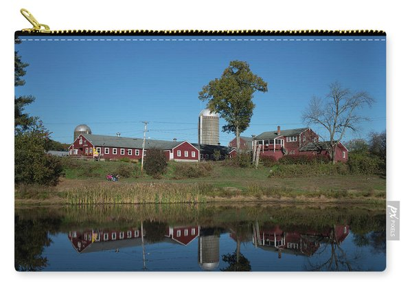 Great Brook Farm Carry-all Pouch
