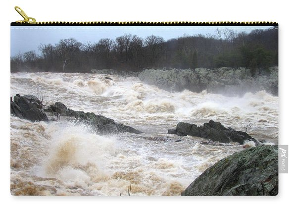 Great Falls Torrent Carry-all Pouch