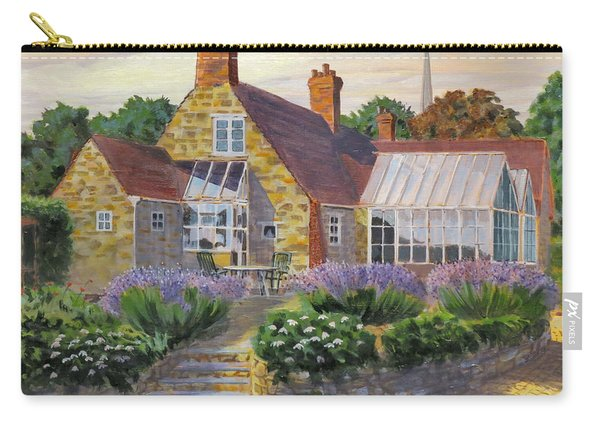 Great Houghton Cottage Carry-all Pouch