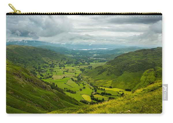Great Langdale Carry-all Pouch