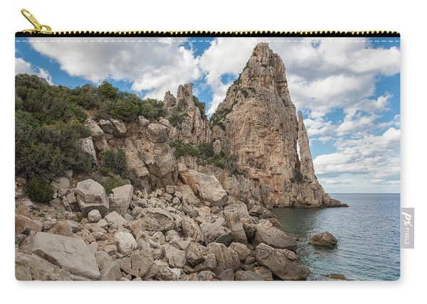 Great Rock Carry-all Pouch