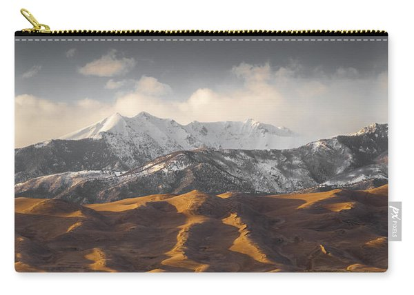 Great Sand Dunes Carry-all Pouch