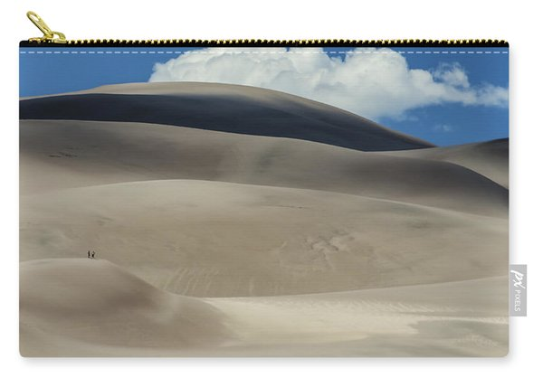 Great Sand Dunes National Park II Carry-all Pouch