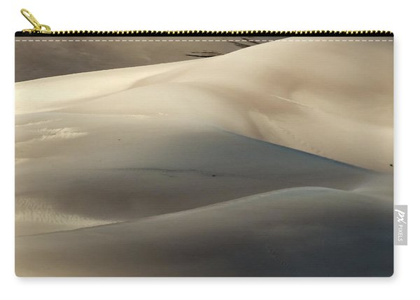 Great Sand Dunes National Park V Carry-all Pouch