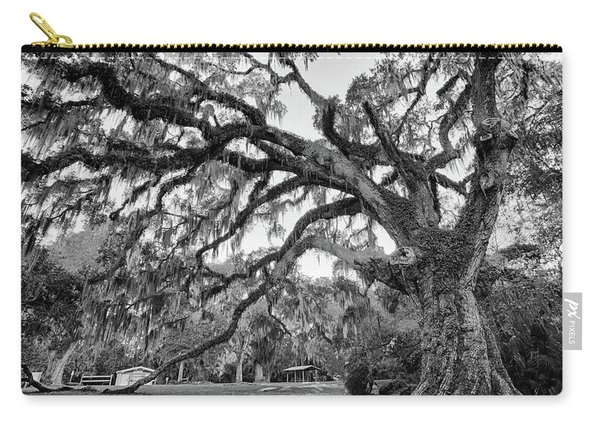 Great Tree Carry-all Pouch