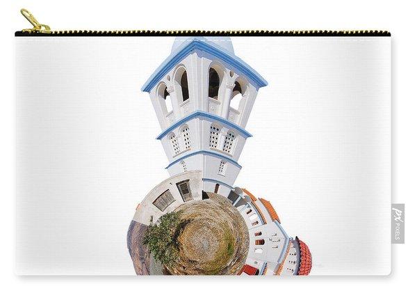 Greek Orthodox Church Carry-all Pouch