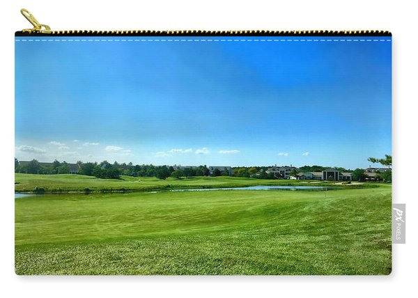 Green Acres 2018 Carry-all Pouch