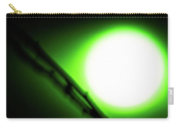Green Goblin Carry-all Pouch
