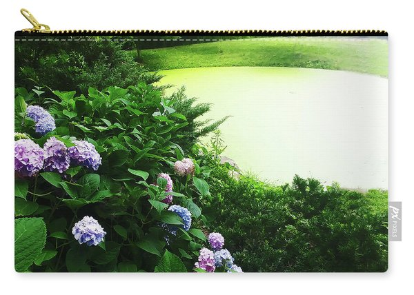 Green Pond Carry-all Pouch