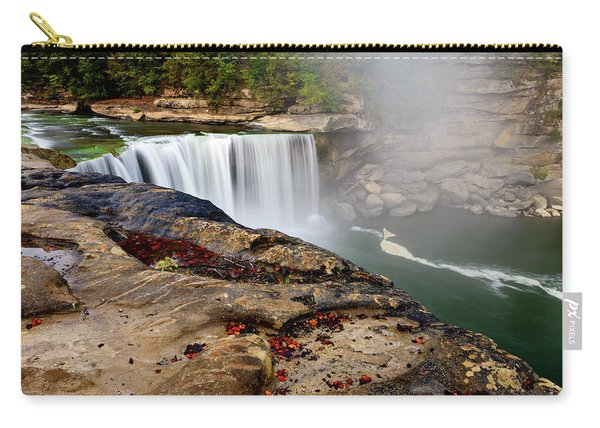 Green River Falls Carry-all Pouch