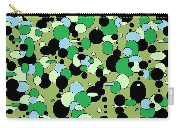 Greenies Carry-all Pouch