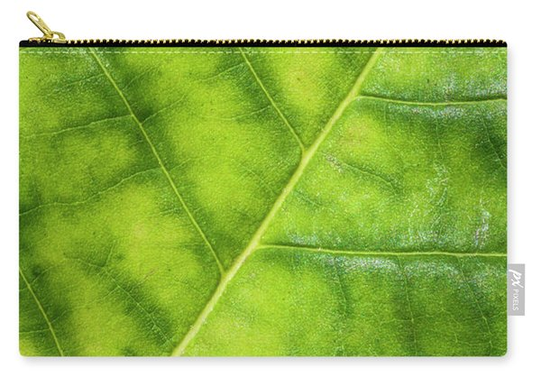 Greenleaf Carry-all Pouch