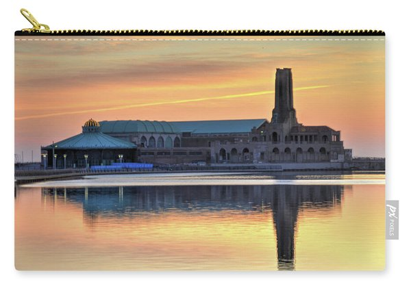 Greetings From Asbury Park Nj Carry-all Pouch