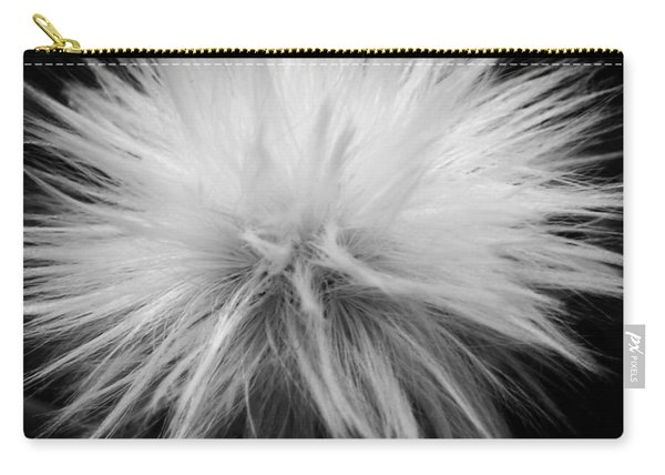 Grey Hairs Carry-all Pouch