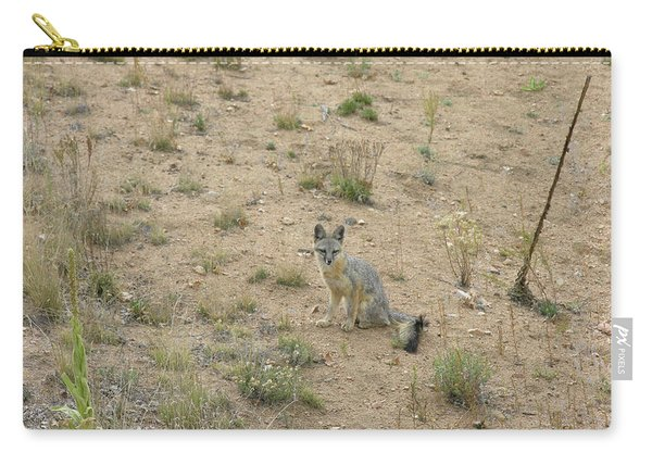 Greyfox5 Carry-all Pouch